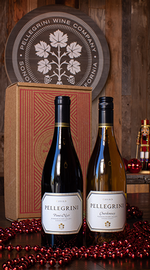 Pellegrini 2-Bottle Giftbox