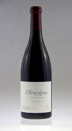 2013 Olivet Lane Vineyard Pinot Noir
